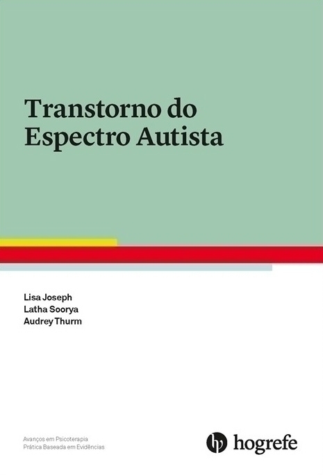 Transtorno do Espectro Autista