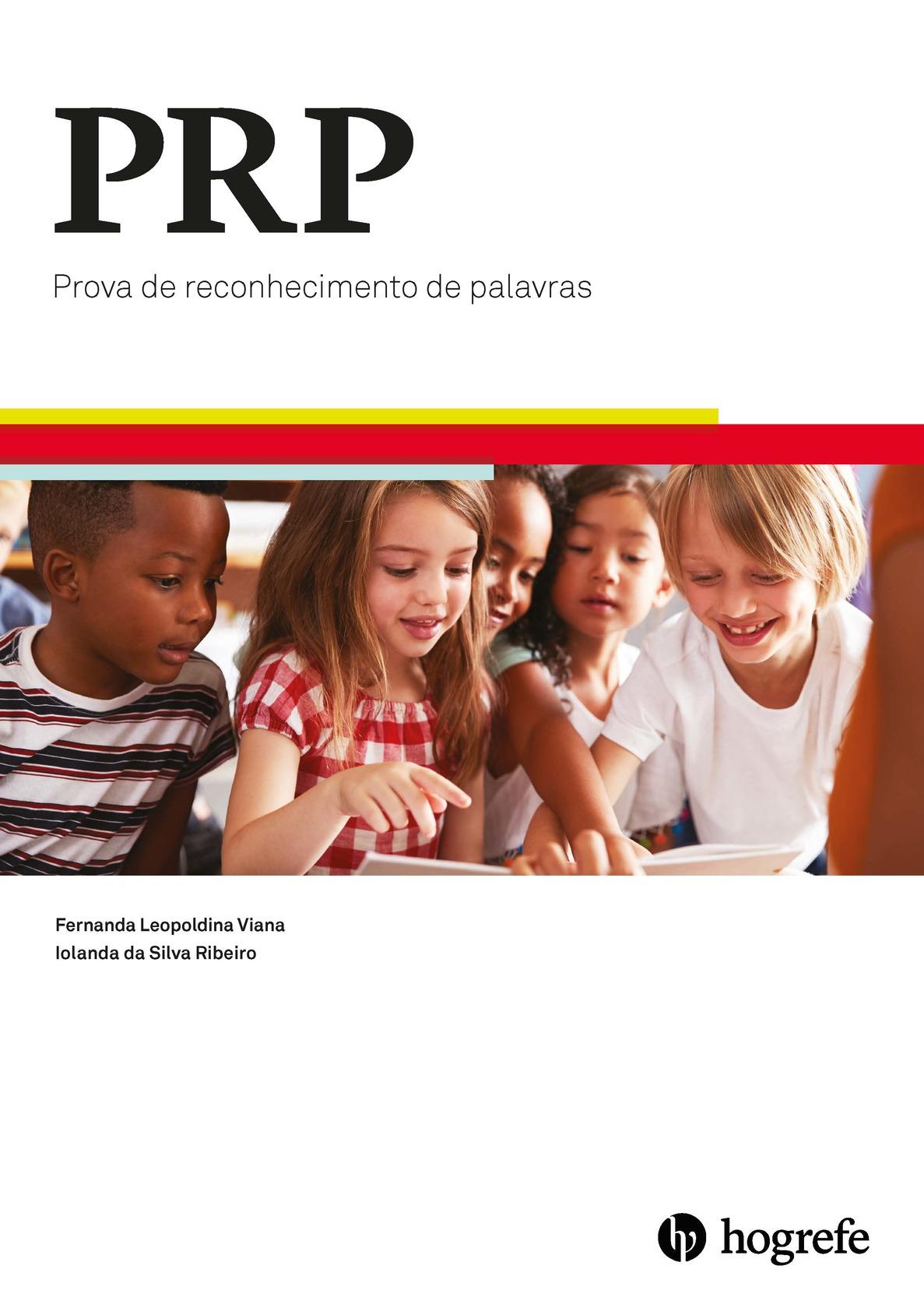 Kit Inicial (inclui Manual e 50 cadernos de teste)