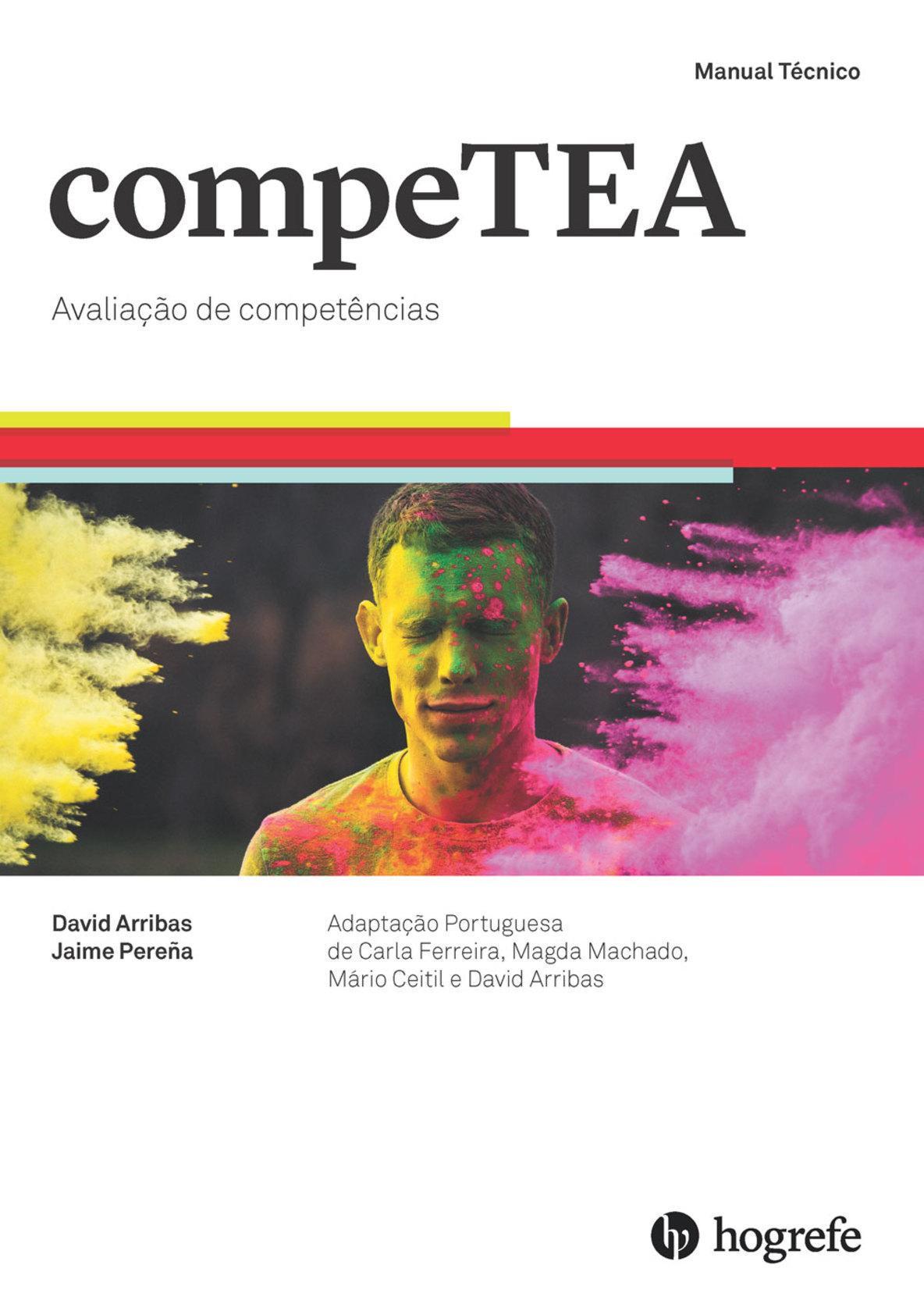 Kit Completo (inclui Manual Técnico, 20 Cadernos, 100 Folhas de Resposta e 100 créditos de correção)