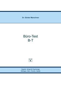 Büro-Test