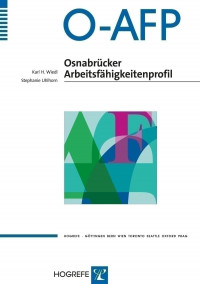 Osnabrücker Arbeitsfähigkeitenprofil