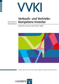 Verkaufs- und Vertriebs-Kompetenz-Inventar