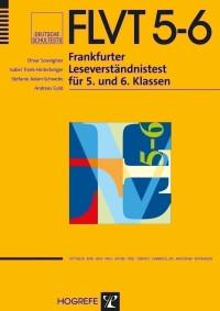 Frankfurter Leseverständnistest für 5. und 6. Klassen