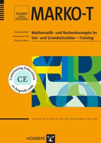 Mathematik- und Rechenkonzepte im Vor- und Grundschulalter – Training