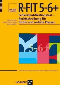 Fehleridentifikationstest – Rechtschreibung für fünfte und sechste Klassen