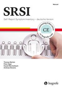 Self-Report Symptom Inventory – deutsche Version