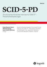 Strukturiertes Klinisches Interview für DSM-5® – Persönlichkeitsstörungen