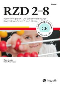 Rechenfertigkeiten- und Zahlenverarbeitungs-Diagnostikum für die 2. bis 8. Klasse