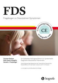 Fragebogen zu Dissoziativen Symptomen