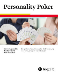 Personality Poker - deutsch