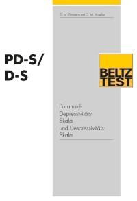 Paranoid-Depressivitäts-Skala / Depressivitäts-Skala