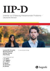 Inventar zur Erfassung interpersonaler Probleme – Deutsche Version