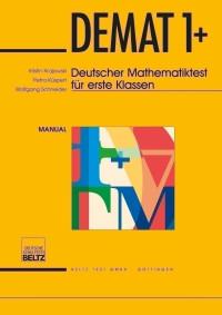 Deutscher Mathematiktest für erste Klassen