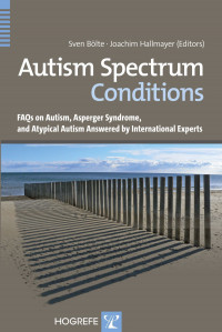 Autism Spectrum Conditions