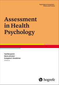 Assessment in Health Psychology