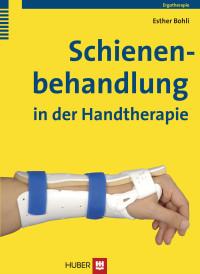 Schienenbehandlung in der Handtherapie