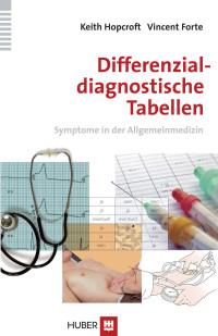 Differenzialdiagnostische Tabellen