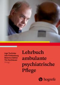 Lehrbuch ambulante psychiatrische Pflege