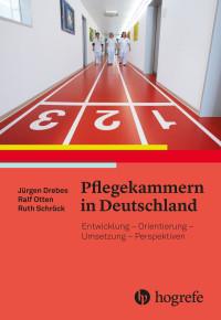Pflegekammern in Deutschland