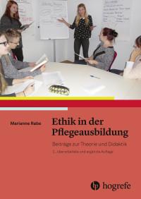Ethik in der Pflegeausbildung