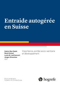 Entraide autogérée en Suisse