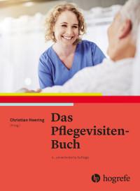 Das Pflegevisiten-Buch