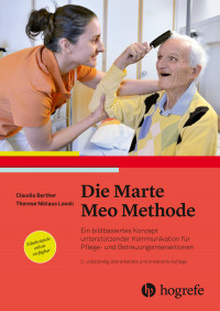 Die Marte Meo Methode