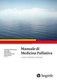 Manuale di Medicina Palliativa
