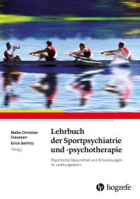 Lehrbuch der Sportpsychiatrie und -psychotherapie