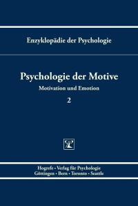 Psychologie der Motive