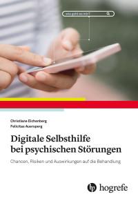 Digitale Selbsthilfe bei psychischen Störungen