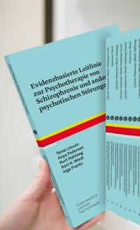 Evidenzbasierte Leitlinien Psychotherapie
