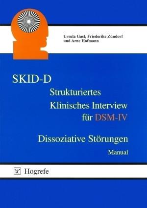 Mustermappe komplett bestehend aus: Manual, Interviewheft und Muster-Antwortbogen
