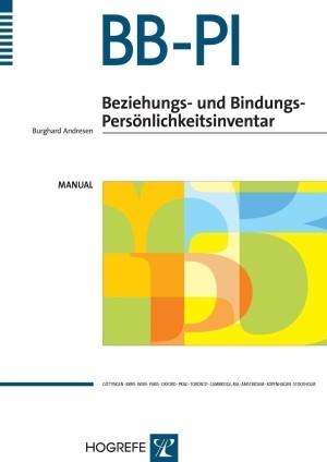 Test komplett bestehend aus:  Manual, 2 Testheften, 10 Antwortbogen, 10 Profilbogen, Schablone und Mappe
