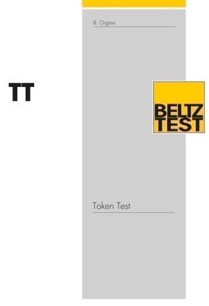 Test komplett bestehend aus: Manual, 20 Protokollbogen, Vorlageplättchen und Mappe