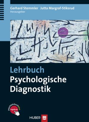 Lehrbuch Psychologische Diagnostik