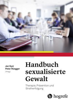 Handbuch sexualisierte Gewalt
