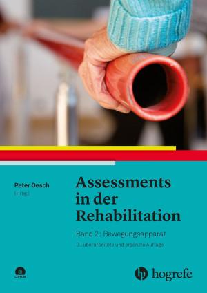 Assessments in der Rehabilitation: Bewegungsapparat