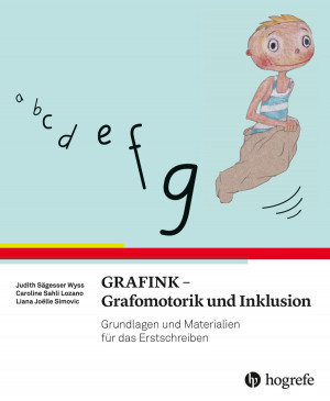 GRAFINK - Grafomotorik und Inklusion