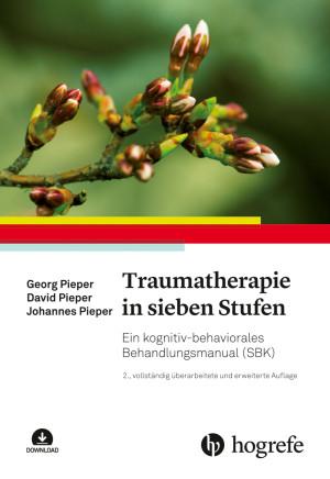Traumatherapie in sieben Stufen