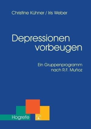 Depressionen vorbeugen