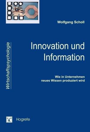 Innovation und Information