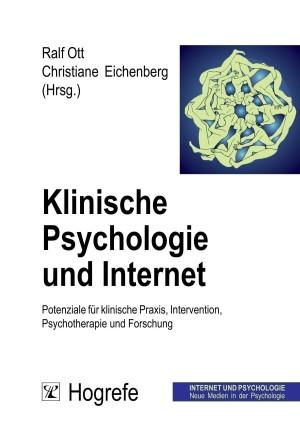 Klinische Psychologie und Internet