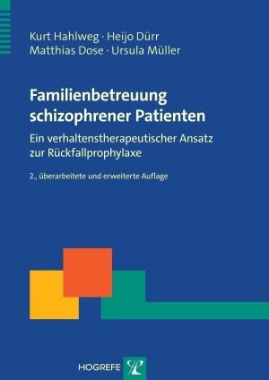 Familienbetreuung schizophrener Patienten