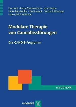 Modulare Therapie von Cannabisstörungen