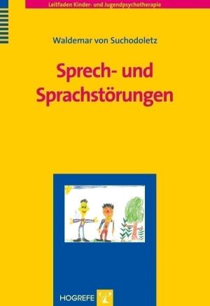 Sprech- und Sprachstörungen