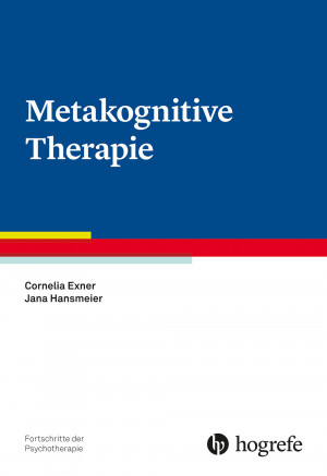 Metakognitive Therapie