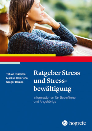 Ratgeber Stress und Stressbewältigung