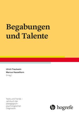 Begabungen und Talente
