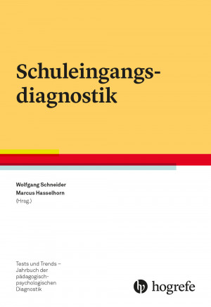 Schuleingangsdiagnostik